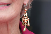 Glenn Close Chandelier Earrings