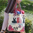 Gwen Stefani Handbags - Oversized Shopper Bag