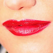 Gwen Stefani Beauty - Red Lipstick