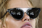 Hailey Clauson Classic Sunglasses