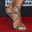 Halle Berry Shoes - Strappy Sandals