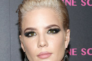 Halsey Short Hairstyles