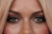 Havana Brown Smoky Eyes
