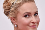 Hayden Panettiere Hair Accessories