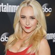 Hayden Panettiere Hair - Layered Cut