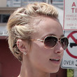 Hayden Panettiere Hair - Messy Cut