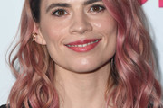 Hayley Atwell Long Hairstyles