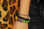 Hayley Williams Beaded Bracelet