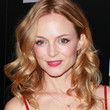 Heather Graham Hair - Long Curls