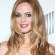 Heather Graham Hair - Long Wavy Cut