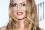 Heather Graham Long Wavy Cut