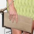 Heather Marks Envelope Clutch