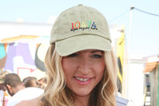 Heather Mills Custom Baseball Cap