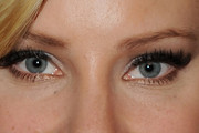 Heather Morris False Eyelashes