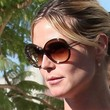 Heidi Klum Sunglasses - Butterfly Sunglasses