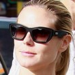 Heidi Klum Sunglasses - Cateye Sunglasses