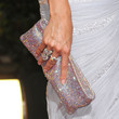 Heidi Klum Handbags - Gemstone Inlaid Clutch