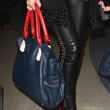 Heidi Klum Oversized Shopper Bag