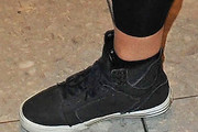 Heidi Klum Running Shoes