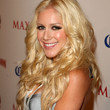 Heidi Montag Hair - Long Curls