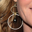 Helen Hunt Geommetric Earrings