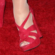 Helen Mirren Shoes - Platform Sandals