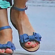 Helena Christensen Shoes - Flat Sandals