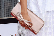 Hilaria Baldwin Clutches