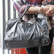 Hilary Duff Handbags - Oversized Tote