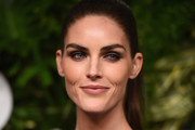 Hilary Rhoda Long Hairstyles