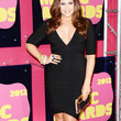 Hillary Scott Clothes - Bandage Dress