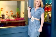 Hollie Cavanagh Shirtdress