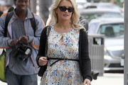 Holly Madison Cardigan