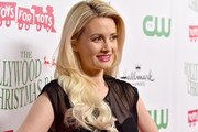 Holly Madison Long Hairstyles