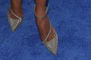 Holly Robinson Peete Heels