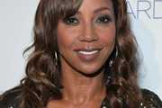 Holly Robinson Peete Long Hairstyles