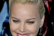 Abbie Cornish French Twist