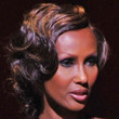 Iman Finger Wave