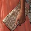 India de Beaufort Handbags - Beaded Clutch