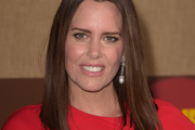 Ione Skye Long Hairstyles