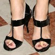 Isabelle Huppert Strappy Sandals
