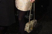 Ivanka Trump Chain Strap Bag