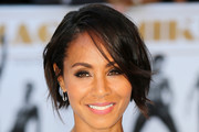 Jada Pinkett Smith Graduated Bob
