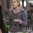 Gossip Girl Pea Coat