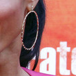 Jada Pinkett Smith Jewelry - Gold Hoops