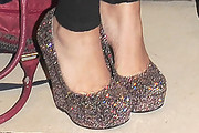 Jade Thirlwall Wedges