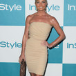 Jaime Pressly Cocktail Dress