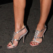 Jaime Pressly Shoes - Evening Sandals