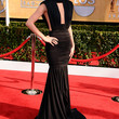 Jaimie Alexander Evening Dress