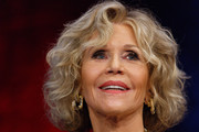 Jane Fonda Short Hairstyles